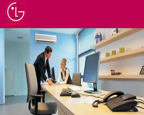 Lg assistência técnica ar condicionado