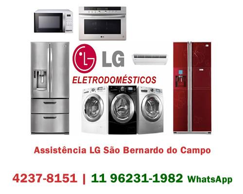 Assistência Lg São Bernardo
